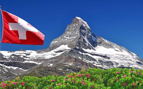 Silvestrovský výlet do švýcarského města Curych se zastávkou v Lichtenštejnsku3