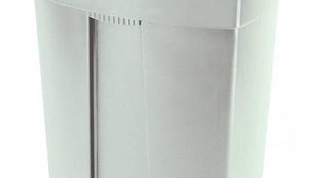 Velká platová popelnice nášlapná 110 L CURVER