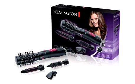 Kulmofén Remington AS7051 Volume and Curl, 1000W