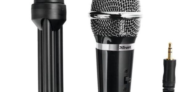 Mikrofon Trust Starzz All-round (21671) černý4