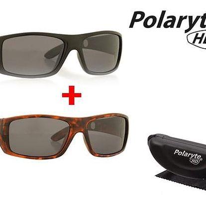 Polaryte HD, 1+1 - sluneční brýle, unisex