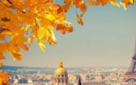 Klenot menom Paríž a krása zámku Versailes