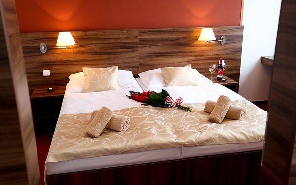 Hotel Palcát Tábor