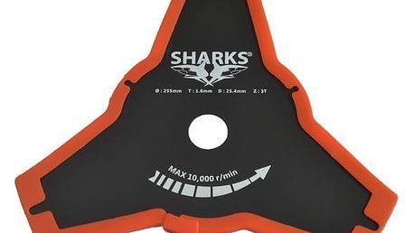 Sharks nůž ke křovinořezu 3Z