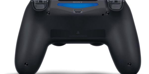 Gamepad Sony Dual Shock 4 pro PS4 v2 (PS719870050 ) černý5