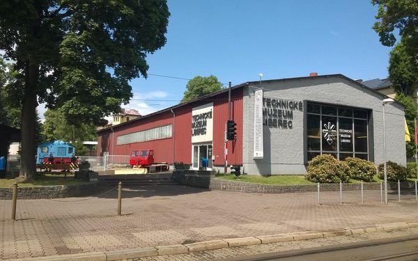 Technické muzeum Liberec