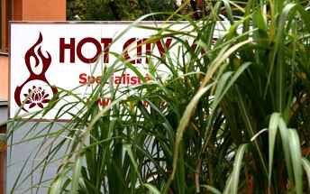 Hot City Yoga Olomouc