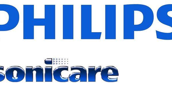 Set zubních kartáčků Philips Sonicare EasyClean HX6511/35 bílý/zelený + DOPRAVA ZDARMA2