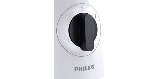 Salátovač Philips HR1388/80 bílý5