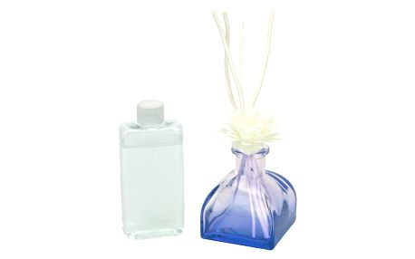 Ideální k osvěžení pokojů a pro domácí aromaterapii