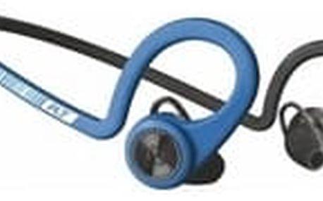 PLANTRONICS Backbeat FIT, Bluetooth v3.0, modrý, na splátky od 357 Kč měsíčně