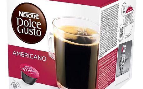 Nescafé Dolce Gusto Americano 16ks