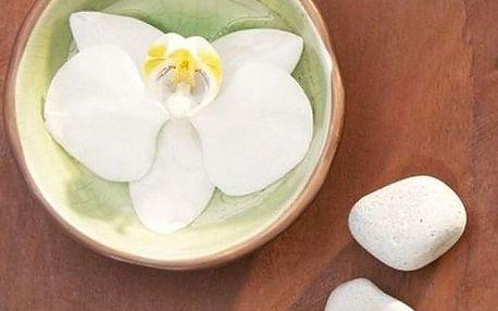 Květ z ostrova Bali