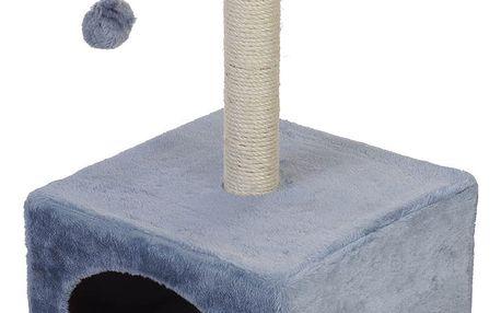 Postarejte se o pohodlí a aktivní činnosti svého domácího mazlíčka!