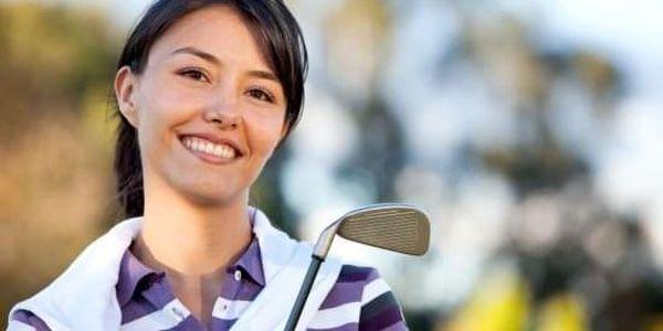 Golf - lekce pro děti3