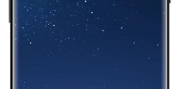 Mobilní telefon Samsung S8 - Midnight Black (SM-G950FZKAETL)3