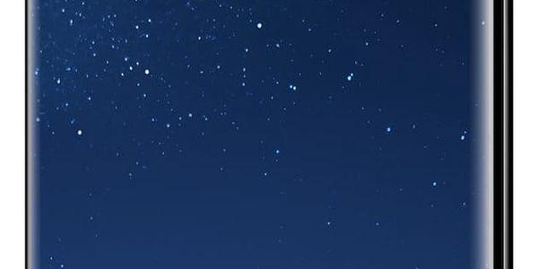 Mobilní telefon Samsung S8 - Midnight Black (SM-G950FZKAETL)5