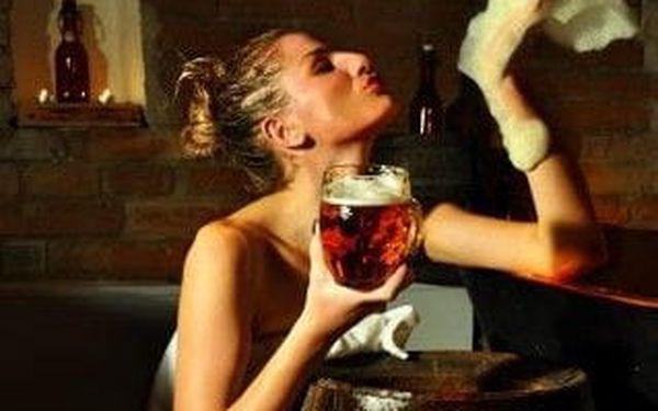 Pivní lázně Rožnov pro dva2
