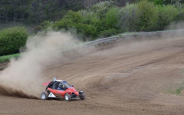 Adrenalinová jízda v buggy3