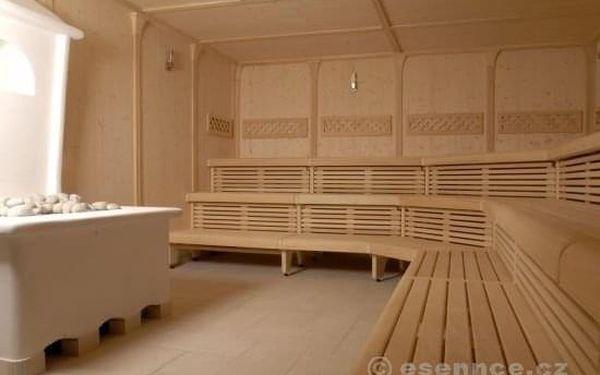 Víkend v aquaparku a saunovém ráji3