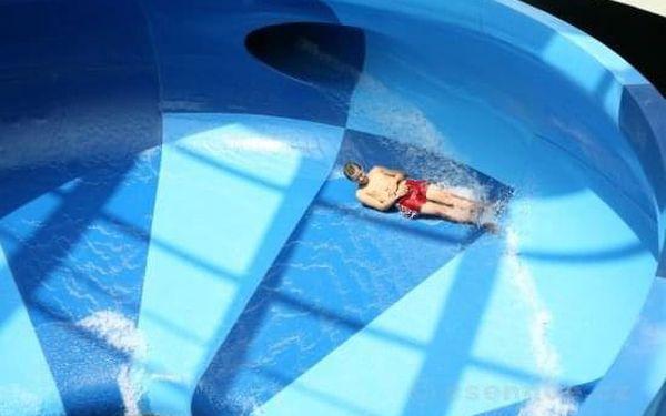 Víkend v aquaparku a saunovém ráji4