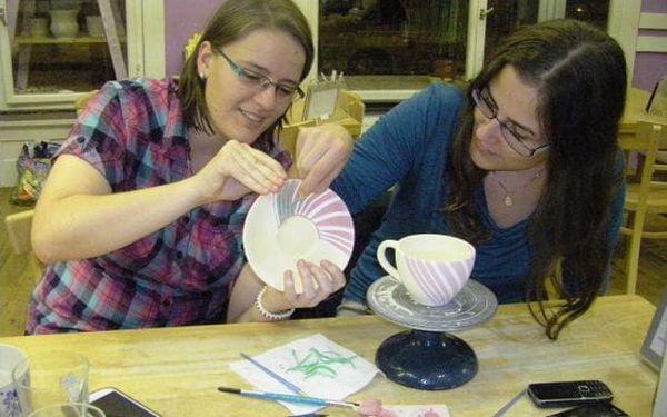 Malování keramiky2