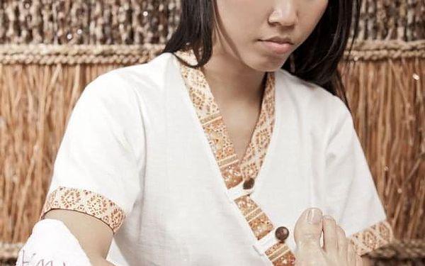 Thajská masáž chodidel3