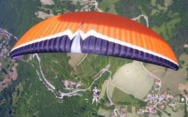 Tandem paragliding3