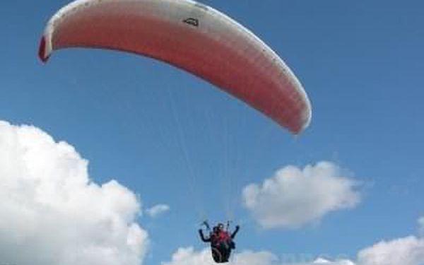 Tandem paragliding4