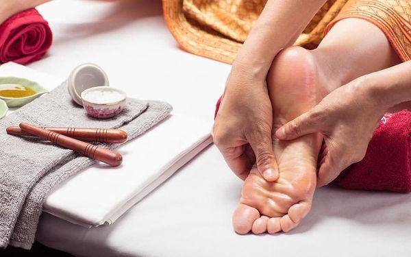 Thajská masáž chodidel4
