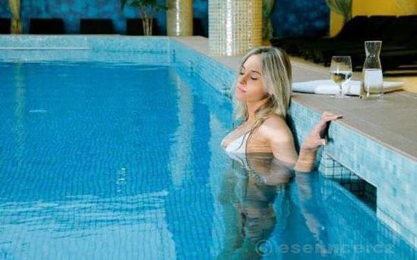 Luxusní wellness relaxace pro dva (2 dny, 1 noc)3