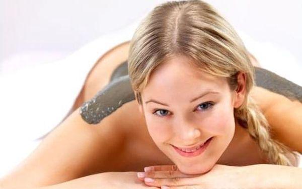 Detoxikační balíček (peeling, masáž, zábal)3