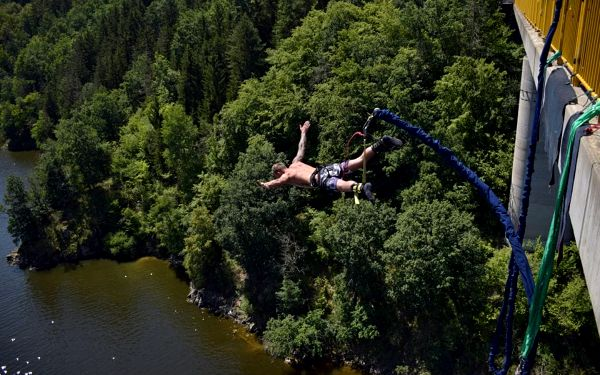 Bungee Jumping Zvíkov5