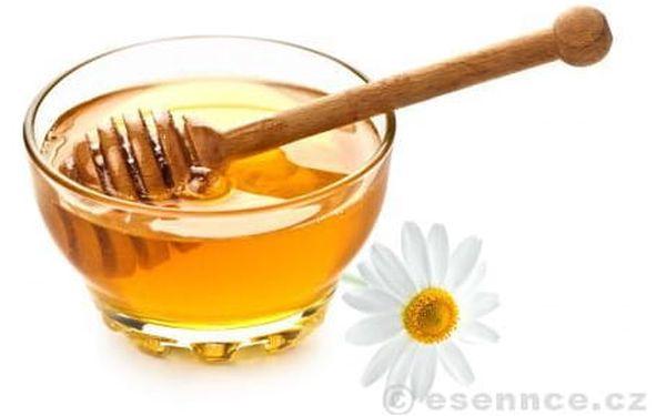 Medová masáž5