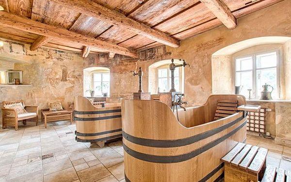 Pivní lázně Štramberk