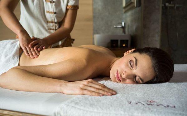 Zeštíhlující slim masáž5