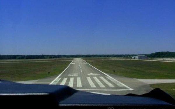 Pilotem na zkoušku malého letadla Praha5