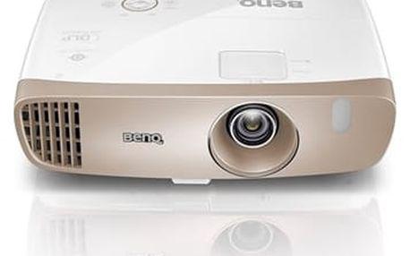 Projektor BenQ W2000 (9H.Y1J77.17E) + DOPRAVA ZDARMA