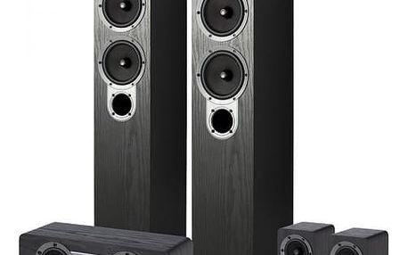 Jamo S 426 HCS, černá