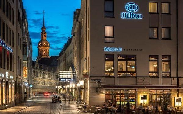 Hilton Dresden