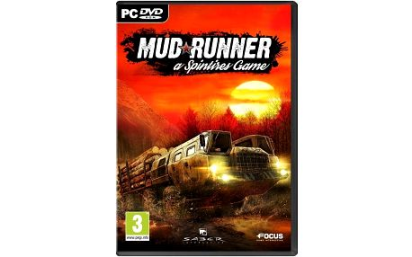 Spintires: MudRunner (PC) - PC