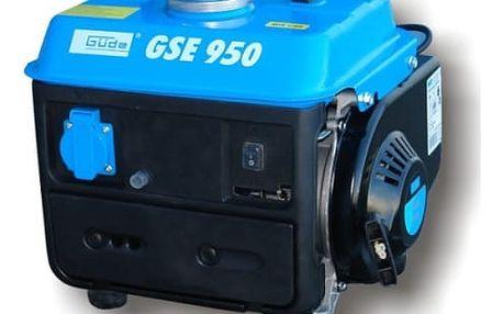 Elektrocentrála Güde GSE 950 (40626)