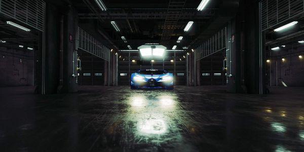 Hra Sony Gran Turismo Sport Spec II (PS719319306)2