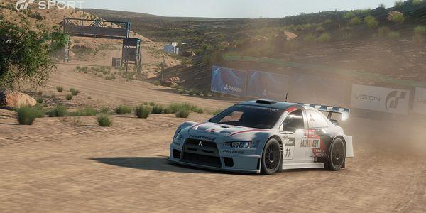 Hra Sony Gran Turismo Sport Spec II (PS719319306)4