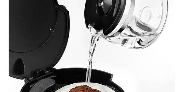 Kávovar DeLonghi ICM14011 černý3