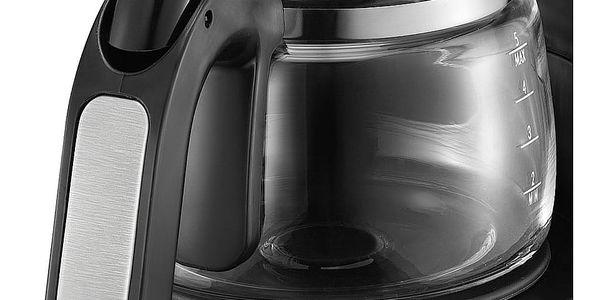 Kávovar DeLonghi ICM14011 černý5