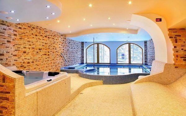 Hotel Lesana - Špindlerův Mlýn