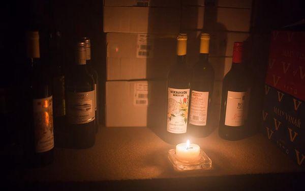 Vinařský kurz s ochutnávkou vín2