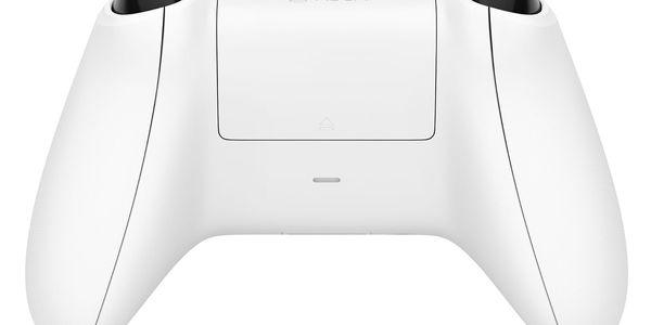 Gamepad Microsoft Wireless - bílý (TF5-00004)3