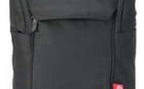 """Booq Daypack batoh pro MacBook 13/15"""" černý/červený"""